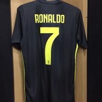 Original jersey Juventus 2018-19 Third Ronaldo BNWT