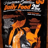 AMS GOLD 500 gr - American Selection Gold 35 Daily Food 2nd Step