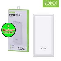 ROBOT RT20 20000mAH DUAL INPUT & OUTPUT POWERBANK ORIGINAL POWER BANK