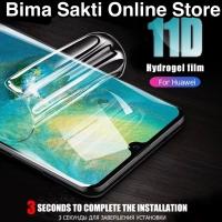 Samsung Galaxy M11 A11 Anti Gores Screen Protector Hydrogel