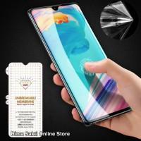 Samsung Galaxy Note 9 - Anti Gores Hydrogell FULL LEM