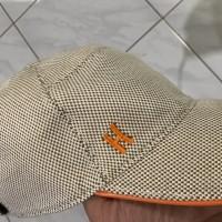 Topi hermes pria/wanita