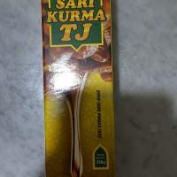 Sari kurma TJ 250 ml