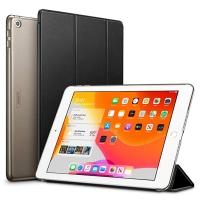 "Case ESR iPad 7 10.2"" 2019 7th Gen Leather Smart Cover Folio Casing"