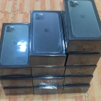 Ready stock iphone 11 pro Max 256GB Green Garansi Apple 1 thn