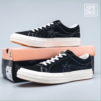 Golf x Converse One Star Le Fleur - Black