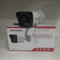 Camera Hikvision IP 3MP DS- 2CD1031-I