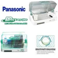 PANASONIC - Dsterile Sterilizer Dish Dryer - Pengering & Steril Botol