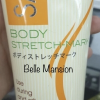 Satto Body Stretch Mark (New Packaging)