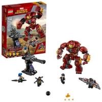 Lego Marvel Avengers The Hulk Buster