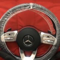 Stir Original Mercedes Benz OEM AMG Steering Wheel Mercedes W205 W213