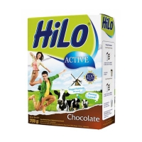 Hilo Active Chocolate 750gr