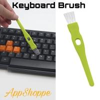 Kuas Portable Mini Brush Keyboard Desk Top Bookcase Dust Cleaner