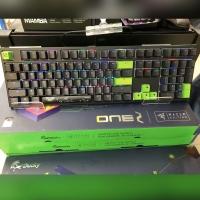 Ducky One 2 RGB Razer edition Mechanical Gaming Keyboard Ducky x Razer