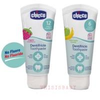 Chicco Dentifricio Toothpaste 50ML