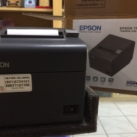 Printer Epson TM T82 thermal