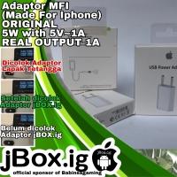 Batok Charger Iphone 7 7 plus Original Garansi 1bulan