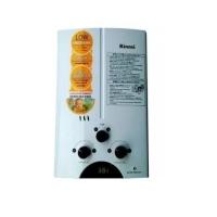 water heater gas rinnai REU 5CFC model paloma dan wasser