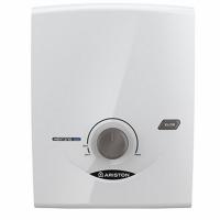 water heater instant ariston aures easy original pemanas air