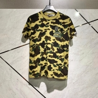 Kaos bape undefeated army