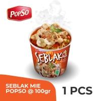PopSo Seblak Cup - 1 Cup