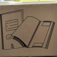 Stopmap kabita folio