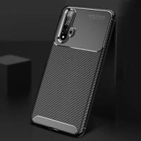 Case Huawei Nova 5t Case Softcase Shockproof Original