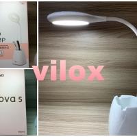 huawei nova 5 desk lamp lampu led flexible meja kerja belajar recharge