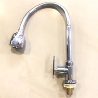 kran air angsa flexible model toto dan wasser