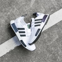 "Adidas NMD R1 ""White/Black"""