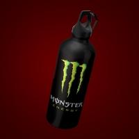 tumbler monster energy - botol minum kado pacarrr