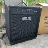 Ampli bass Brian 10inc 25watt mantap