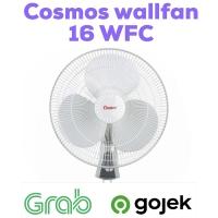 WALLFAN COSMOS 16 WFC 16WFC KIPAS ANGIN DINDING TEMBOK 16 INCH