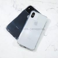 Anti Crack Jelly Slim Case Iphone X XS 11 PRO MAX