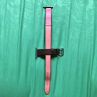 Apple Watch 42mm Hermes Strap Double Tour