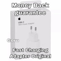 Power Adapter 18 W Watt Usb C fast Charging Iphone 11 X Max Xr 8 Ipad