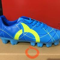 promo sepatu bola ortuseight ventura warna biru ORIGINAL