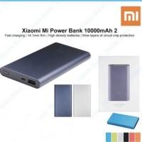 Promo Power Bank XiaoMi Slim Pro 10000mAh | Authentic Original 100%