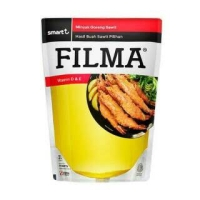 Minyak Goreng Filma 2 liter (kemasan pouch)