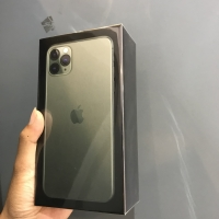 IPHONE 11 Pro Max 64gb Garansi internasional
