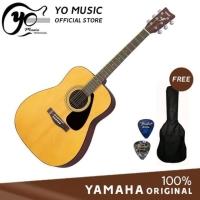 Gitar Guitar Yamaha AKUSTIC F310 +SOFTCASE+PICK ORIGINAL