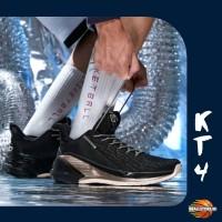 """ANTA KT 4 low final """" Road """" sepatu basket klay thompson original"""