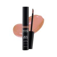 Make Over Melted Metallic Lip Cream
