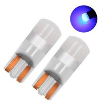 Led T10 Lampu Senja T10 12-24 Volt Sepasang 2 Pcs R185
