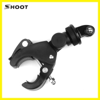 SHOOT - Gopro Action Cam Bike Bicycle Clip Adapter Holder Clamp Mount
