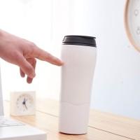 Mighty Mug Botol Thermos Anti Tumpah