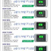 HGM520 AMF Smartgen HGM 520