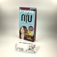 NYU CREME HAIR COLOUR BURGUNDY 5.62