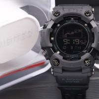 Jam tangan digital DIGITEC 3096 original
