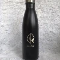 Tumbler Botol Minum - Free Custom Nama